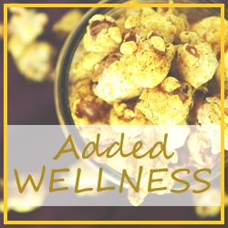 Added Wellness with Holistic Nutritionist Jesse Lane Schelew