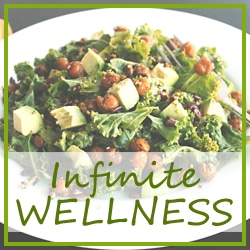 Infinite Wellness copy