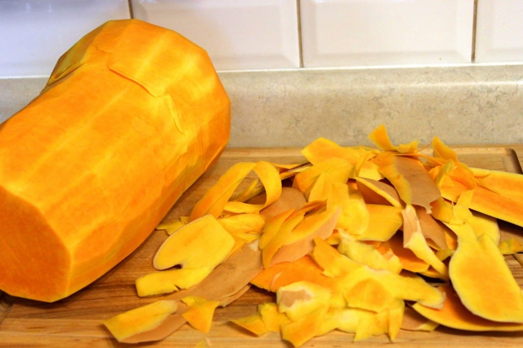 Butternut Squash Soup by @JesseLWellness #glutenfree