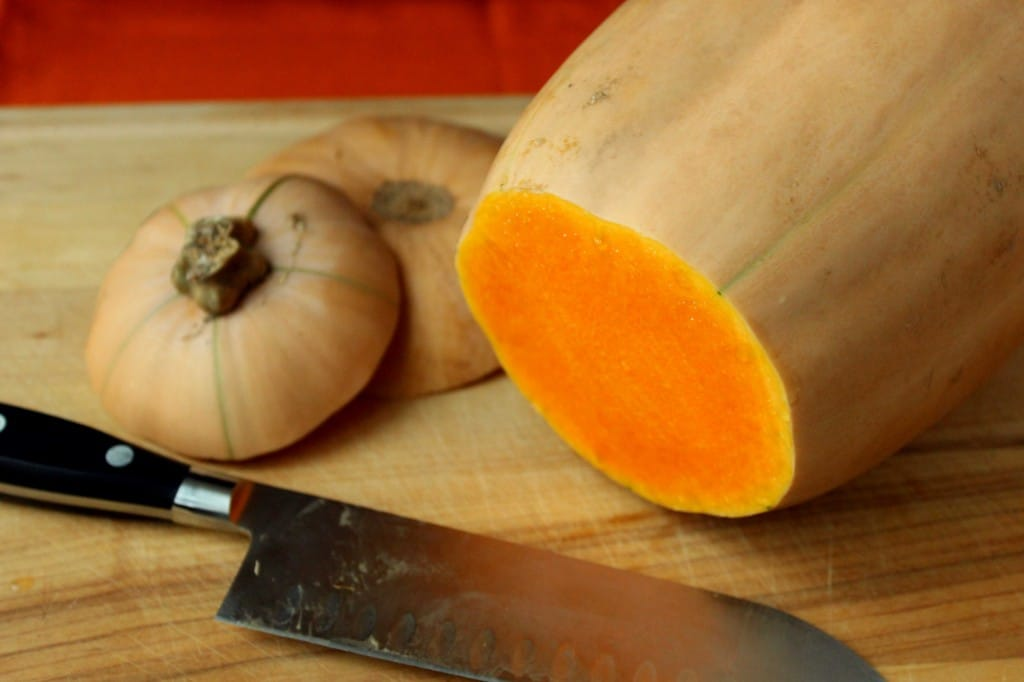 Butternut Squash Soup by @JesseLWellness #soup
