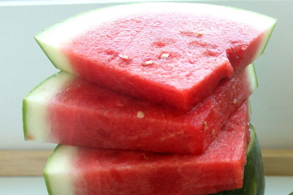 Watermelon by @JesseLWellness #watermelon