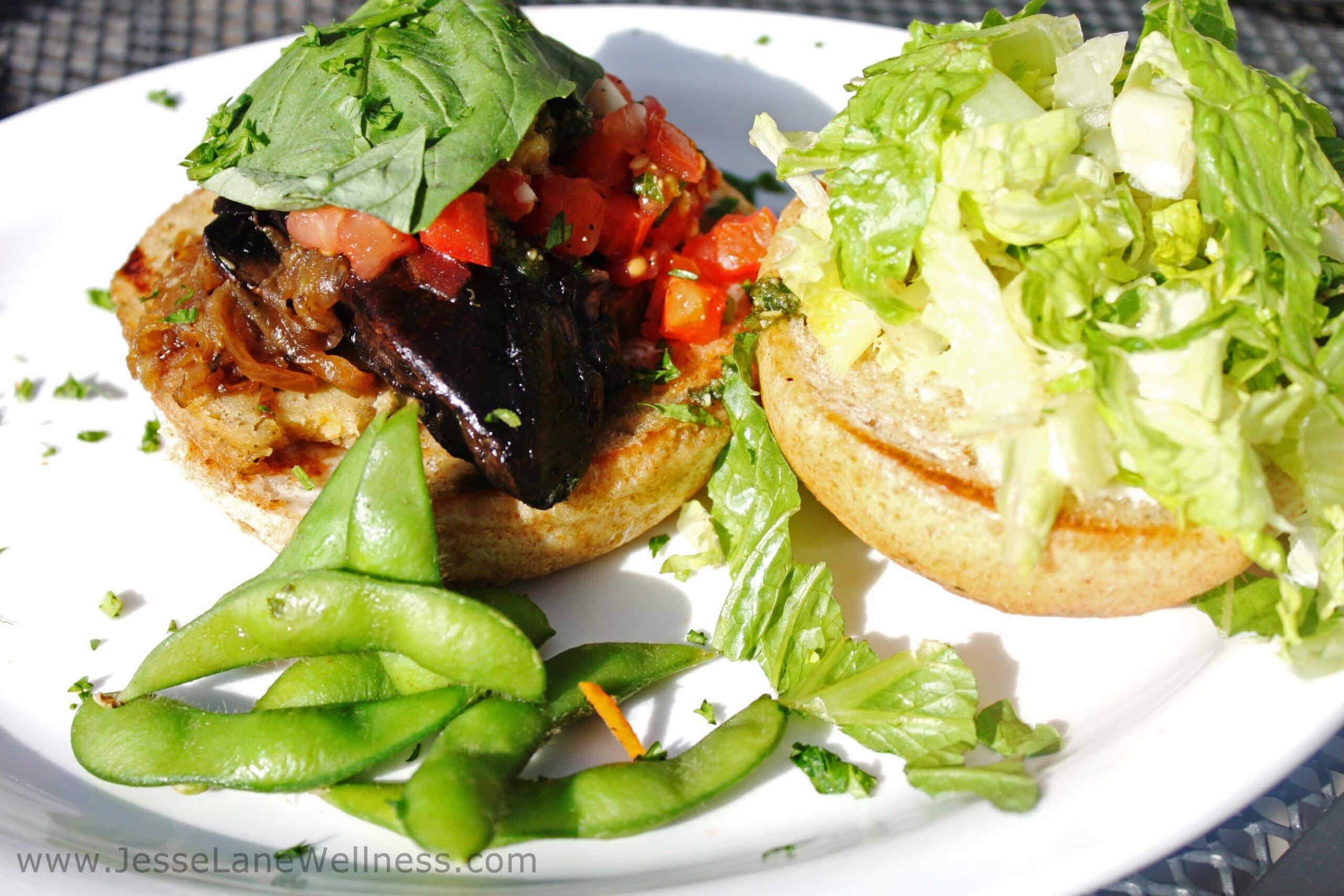 Healthy Restaurants in LA by @JesseLWellness #LAfood