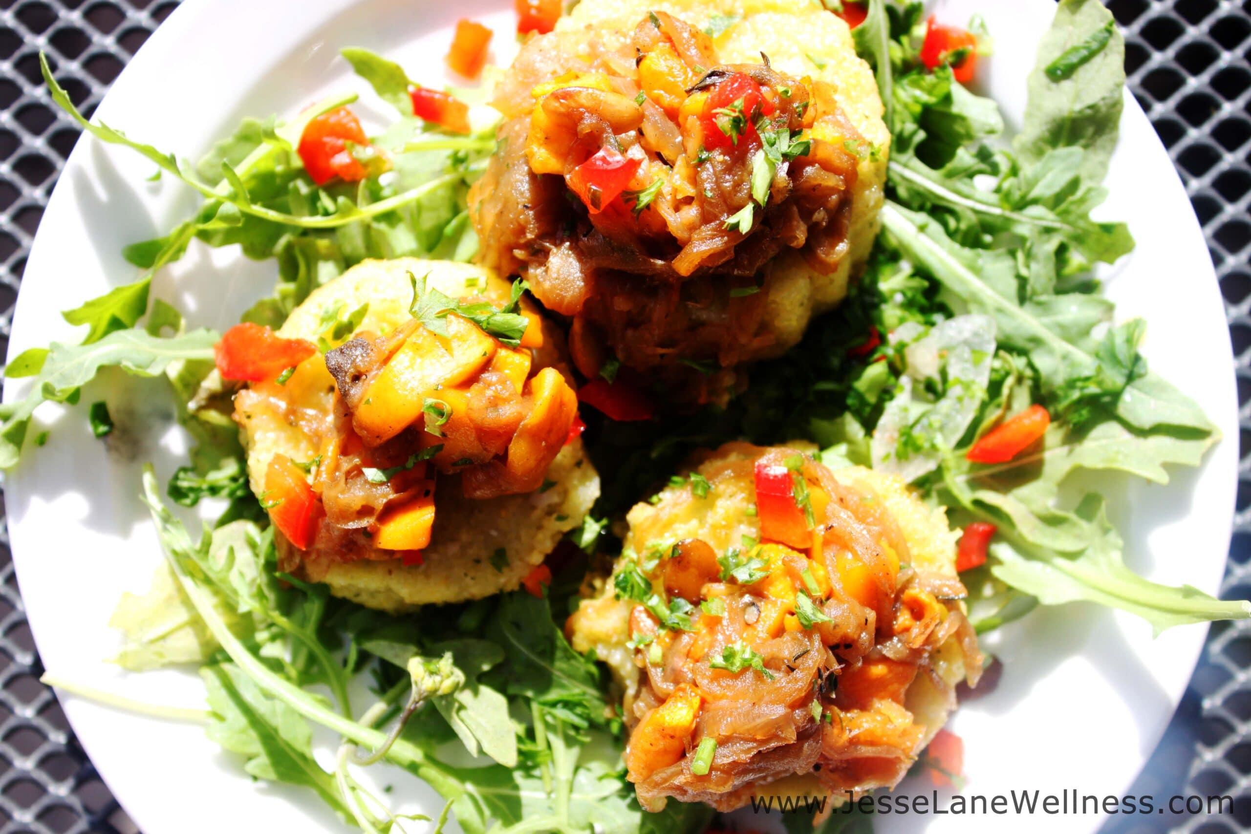 Healthy Restaurants in LA by @JesseLWellness Native Foods