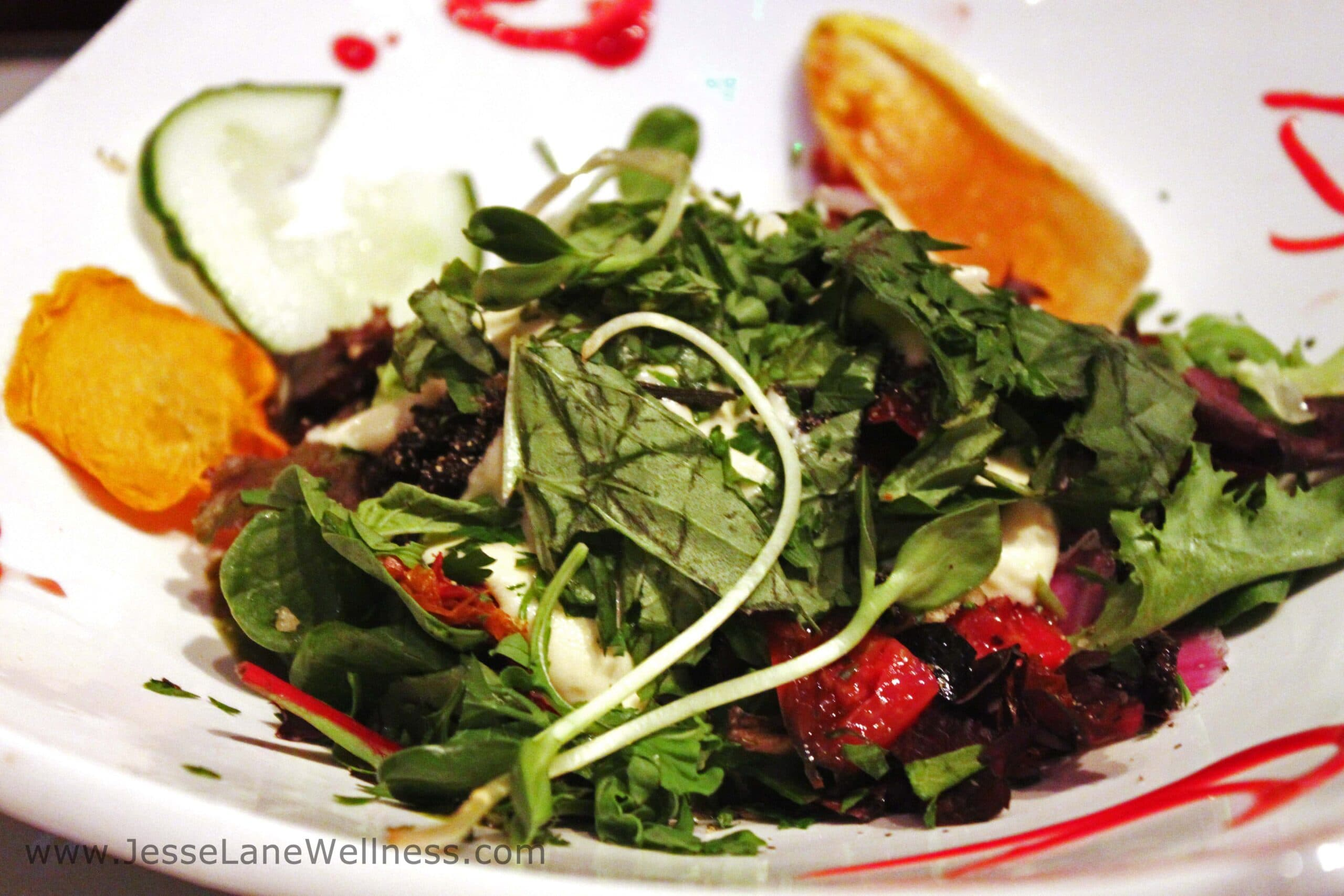 Healthy Restaurants in LA by @JesseLWellness #restaurantsLA