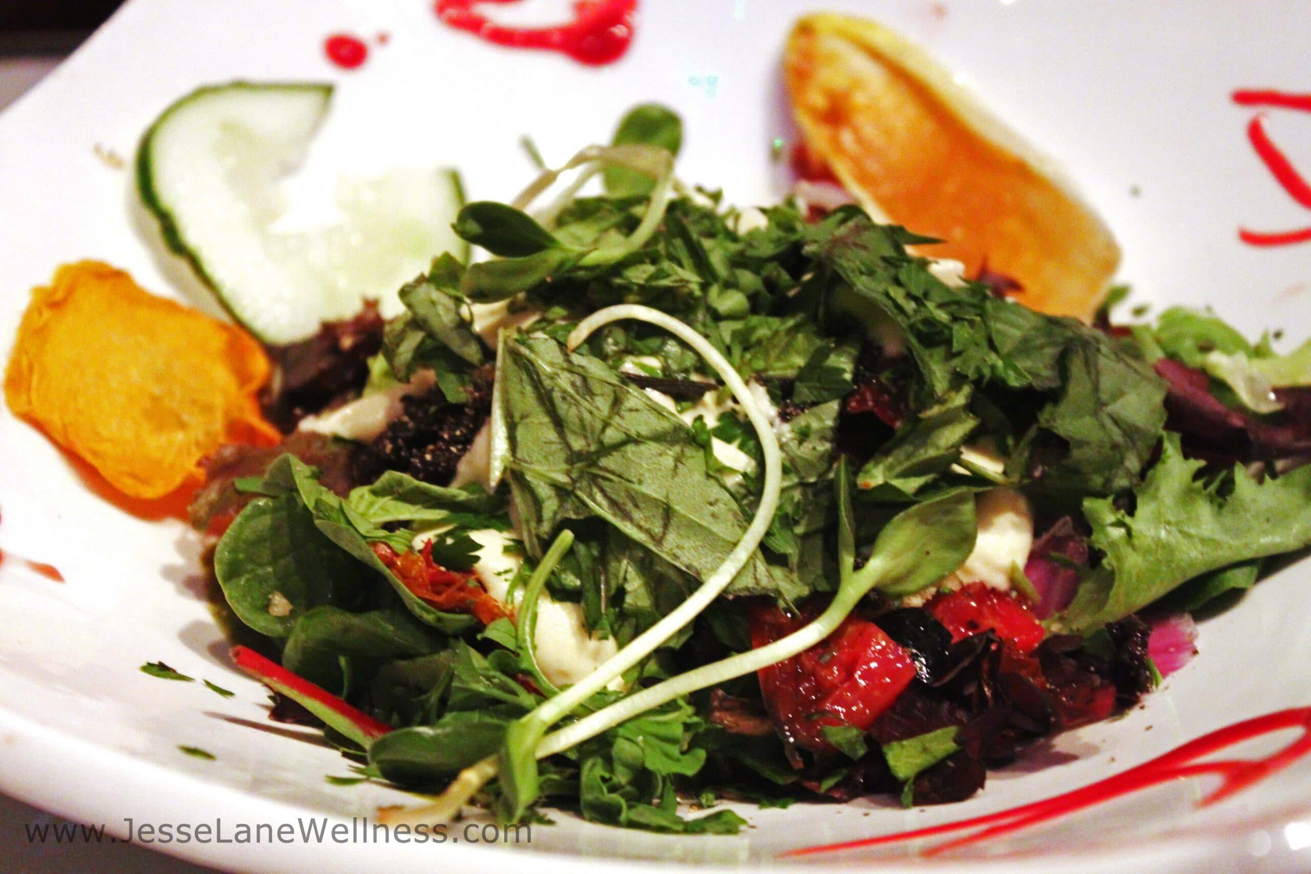 Healthy Restaurants in LA by @JesseLWellness #restaurantsLA