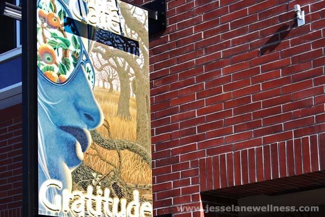Healthy Restaurants in LA by @JesseLWellness #review