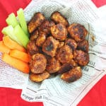 Boneless Chicken Wings by Jesse Lane Wellness