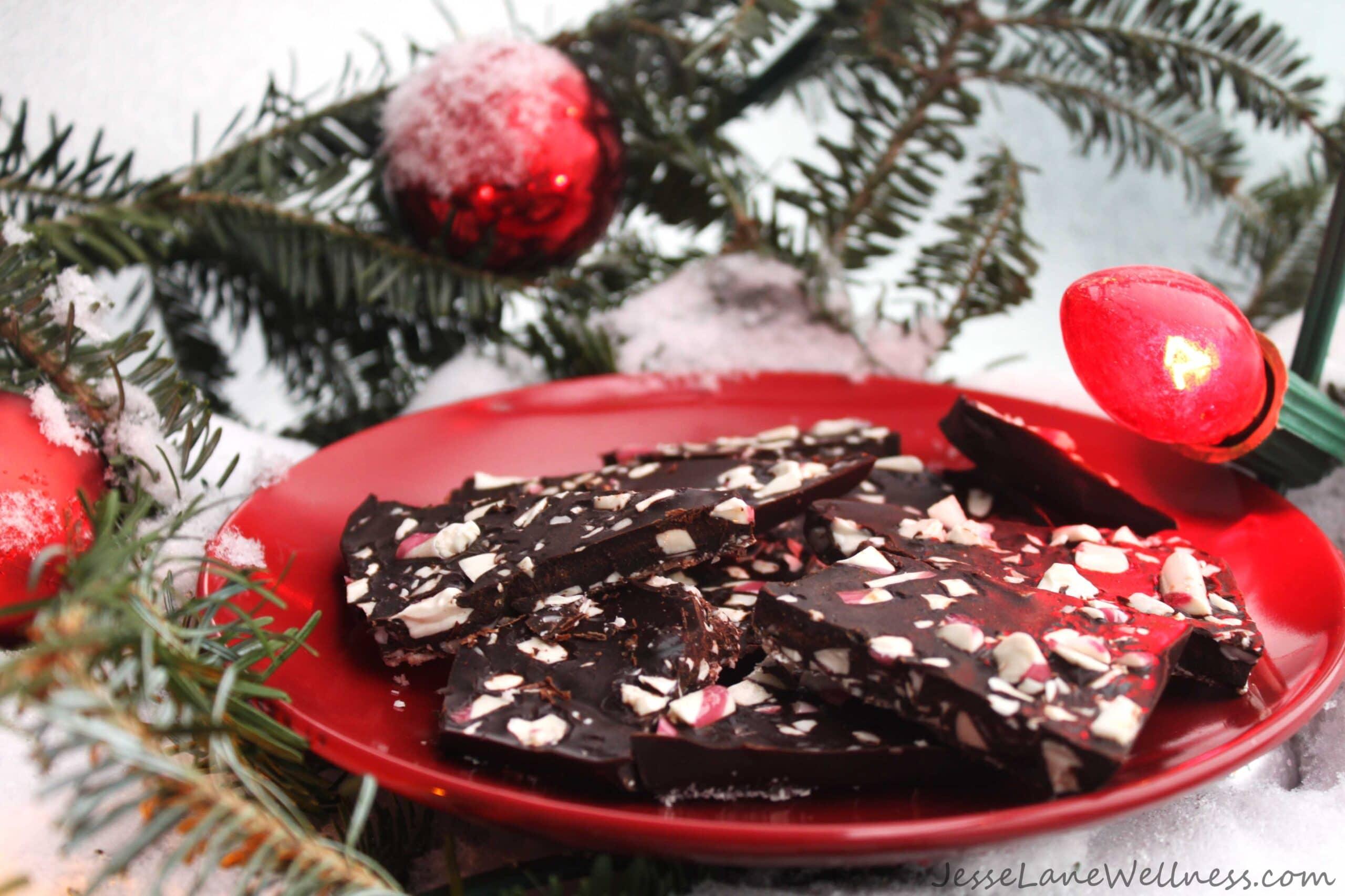 Candy Cane, Heath Bar & Coconut Recipes — Dishmaps