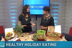 CH Morning Live Health Holiday Eating November 23 2016 media