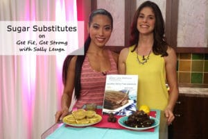 Get Fit Get Strong - Sugar Substitutes