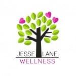 Jesse Lane Wellness Logo in the Media