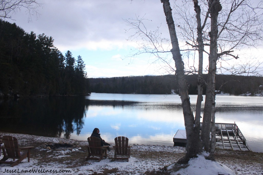 Grail Springs Review by @jesselwellness #nature #lake
