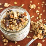 Healthy Homemade Granola by Jesse Lane Wellness