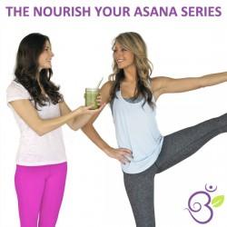 Nourish Your Asana with BhojanaYoga a yoga and nutrition course