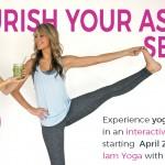 Health Benefits of Yoga: BhojanaYoga Nourish Your Asana Spring 2015