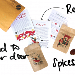 Spice Post Review and Giveaway with @jesselwellness #spices #nutrition