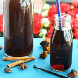 chaga mushroom tea recipes by Jesse Lane Wellness