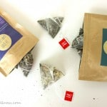 Stay Lean Tea Review and Giveaway with @jesselwellness #tea #giveaway