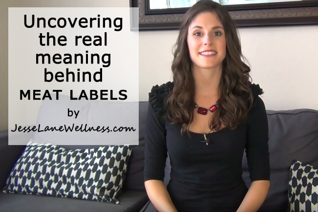 Uncovering the real meaning behind meat labels YouTube