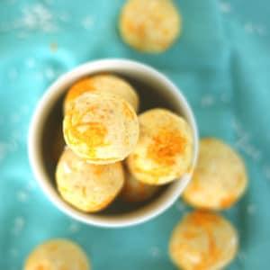 Creamsicle Coconut Truffles by Jesse Lane Wellness
