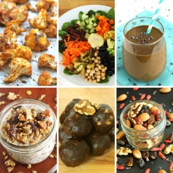 Top 6 Posts from 2015 on @jesselwellness #holistic #recipes #2015