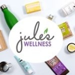 Healthy Dairy Free Desserts Book Tour - Jules Wellness