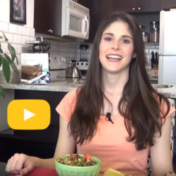 My Eating Style Video with @jesselwellness #video #watch #nutritionist