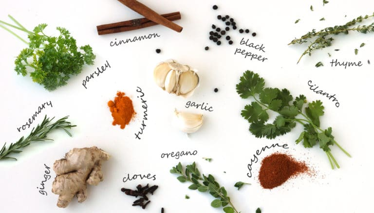 healing-herbs-and-spices-12-common-herbs-and-spices-by-jesselwellness