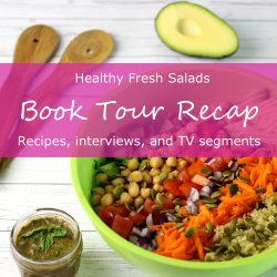 healthy-fresh-salads-book-tour-recap-wtih-jesselwellness-booktour-cookbook