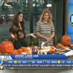 Healthy Halloween Snacks on BT Toronto 2016