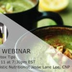 DAILY DETOX Part 1 Webinar with @jesselwellness