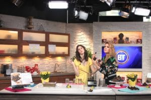 Healthy Chocolate Recipes on BT with @jesselwellness #chocolate #healthychocolate