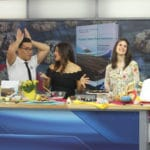 Healthy Easter Recipes on Global TV with @jesselwellness #easter #easertchocolate
