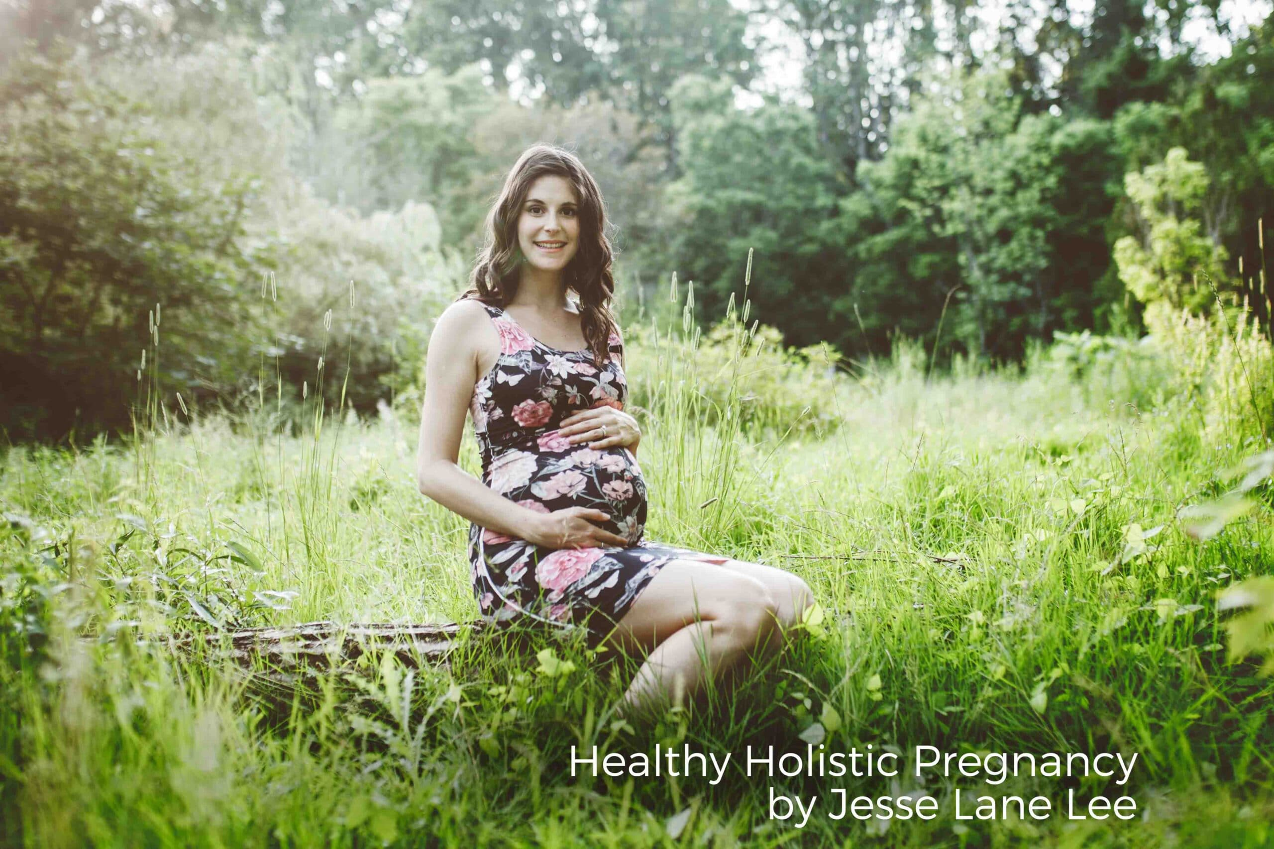 Healthy Holistic Pregnancy by @jesselwellness #holisticpregnancy #pregnancylife