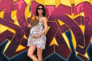 Holistic pregnancy products I can't live without by @jesselwellness #healthypregnancy #pregnancysupplements