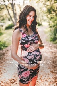 Healthy Holistic Pregnancy by @jesselwellness #hpregnant #happypregnancy