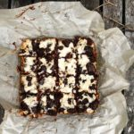 Healthy Magic Squares on @jesselwellness #magicsquares #dairyfreedessert