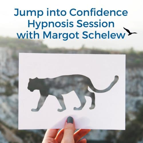 Jump into Confidence