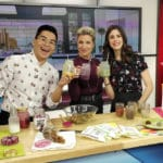 Healthy Convenient Snack with @jesselwellness on Global TV