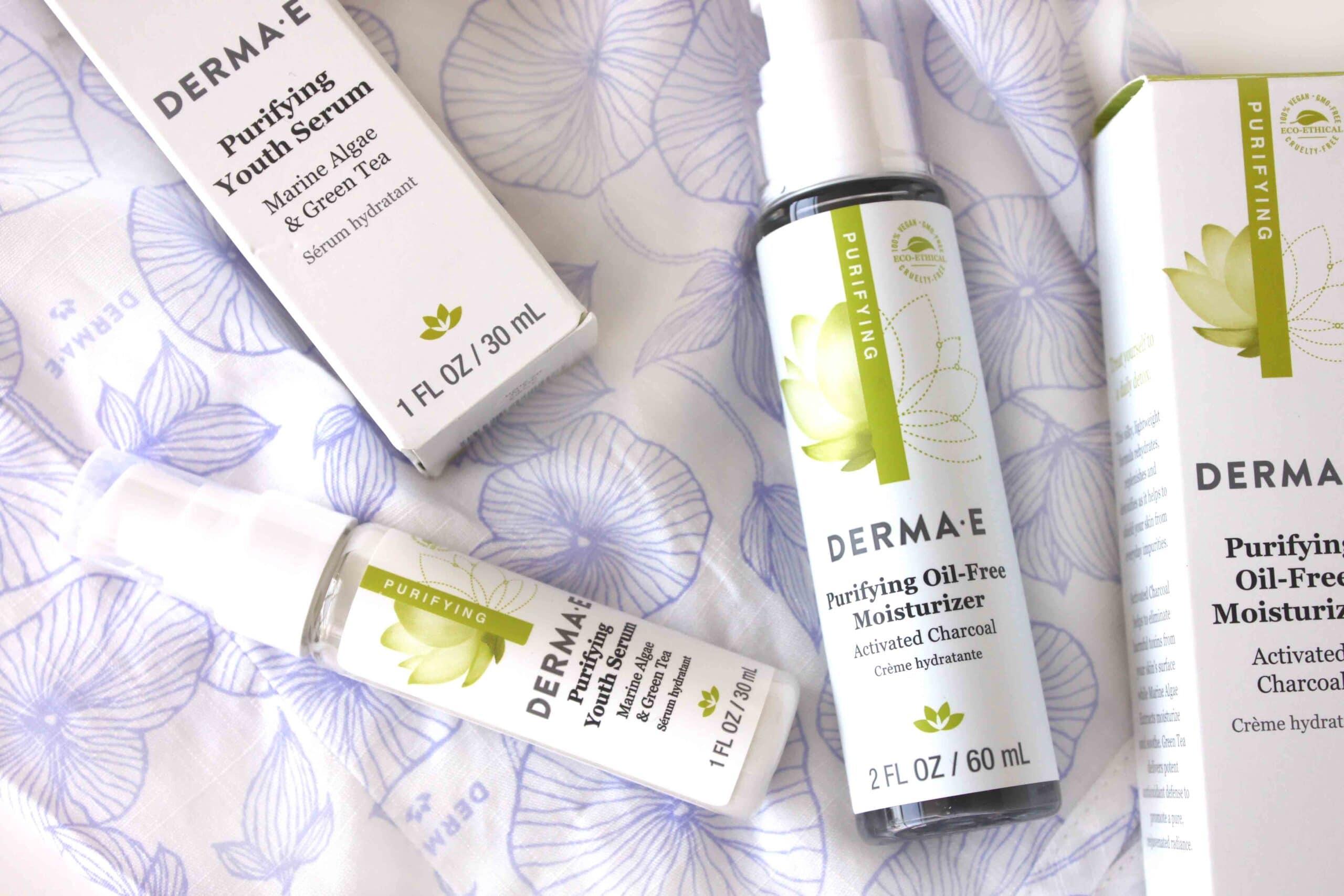 Holistic Skincare for the Summer with GoodnessMe and @jesselwellness #skincare