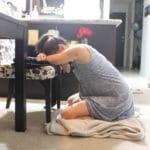 My Birth Story by @jesselwellness #activelabour #pregnant