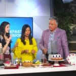 My Heart Beets for You on Breakfast Television #bttoronto