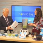 CH Morning Live DeepMarine segment anti-inflammatory recipes