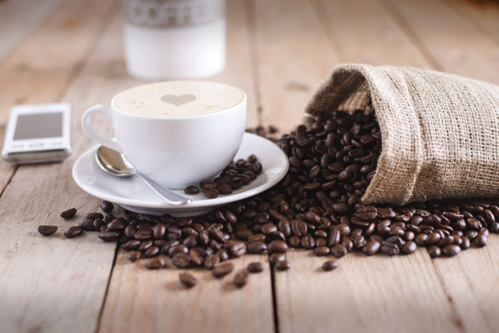 Coffee anti-inflammatory recipes