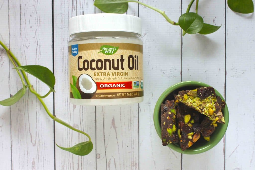 Supplements you can use in your kitchen - Coconut Oil