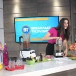 Foods to jump-start your day on Breakfast Television eatcleanforenergy