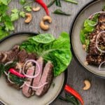 tips for an easier keto diet on @jesselwellness #keto