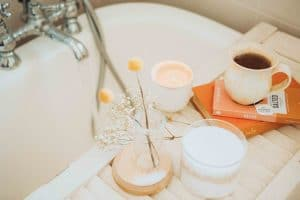 9 Simple Ways to Practice Self-Care Every Day a guest post