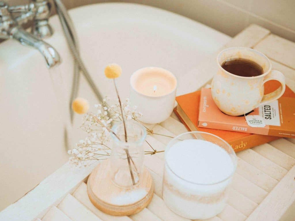 9 Simple Ways to Practice Self-Care Every Day