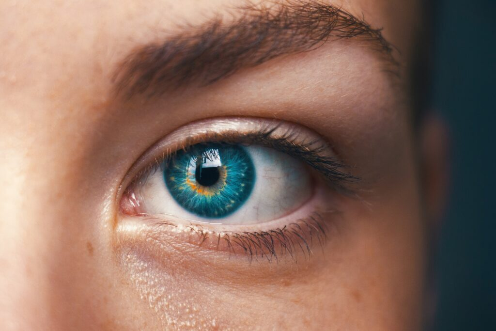 improve eye health naturally